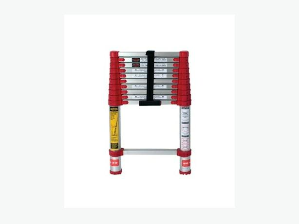 teloscopic ladders 3.3 m