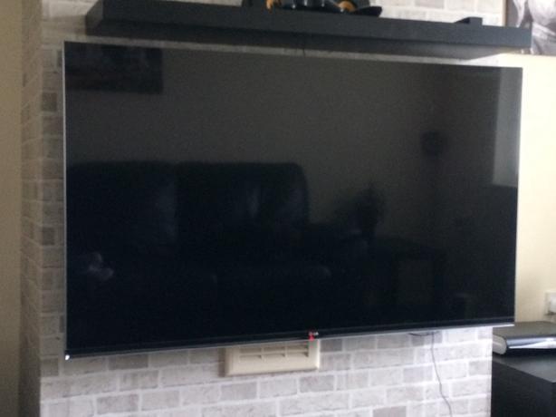 lg 55ich led tv smart 3d