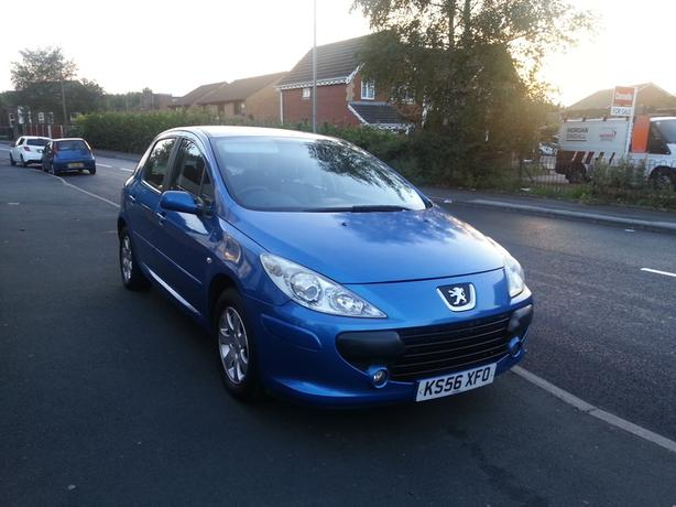 PEUGEOT 307 2007 1.4 16V PX WELCOME