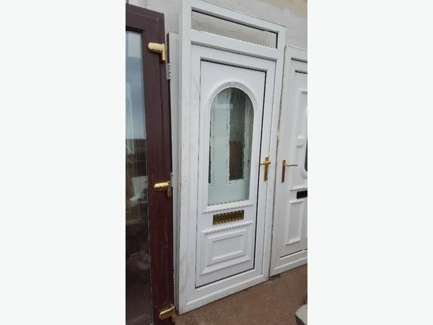 Upvc doors in sandwell mobile for 1200mm front door