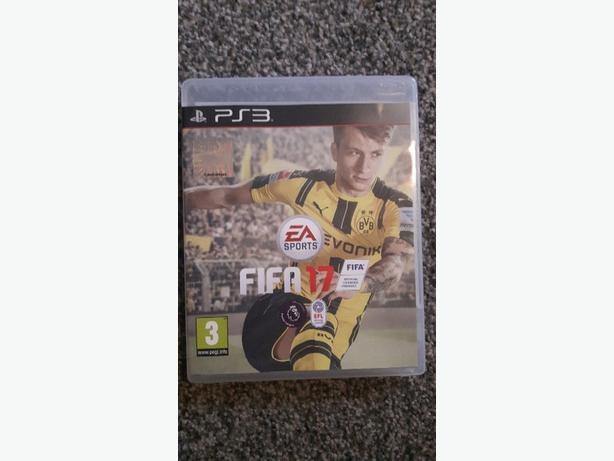 fifa 17 for ps3 brand new