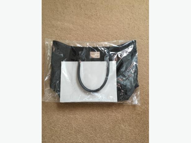 lipsy fur handbag