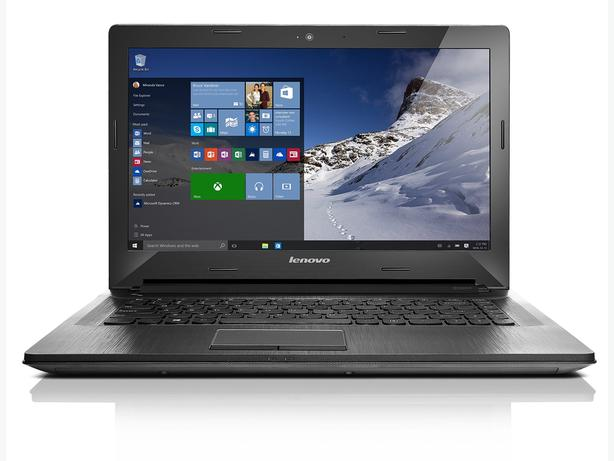 Lenovo Z50 15.6-Inch HD Laptop