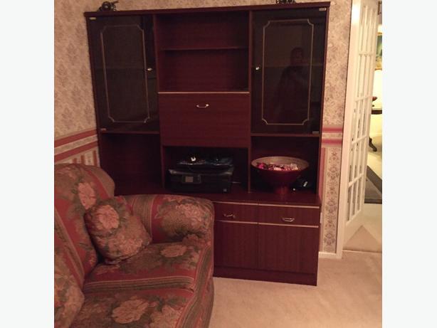 cupboard brown