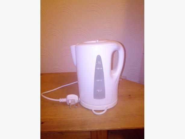 FREE: kettle