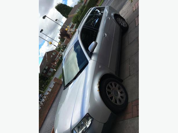 Audi A6 1.9 Diesel 1999 T reg