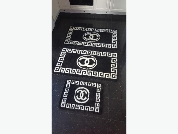 chanel rugs