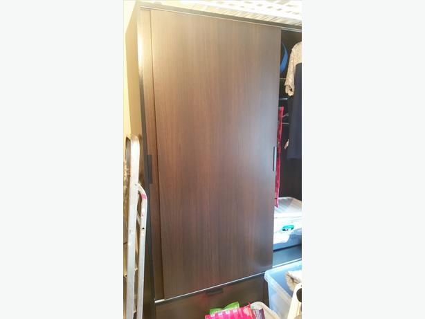 2 Ikea Sliding Doors
