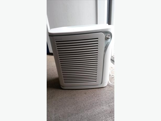 Bionaire air purifier BAP625