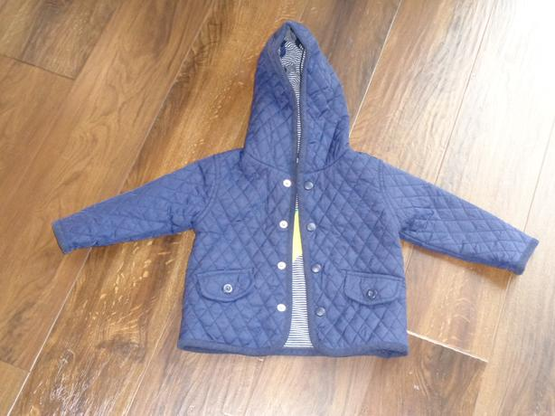 Next Boys 6-9 months Jacket