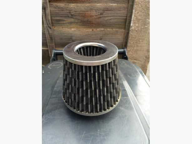 k&N air filter like new