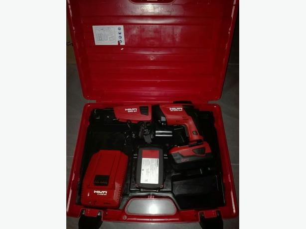 Hilti SD 5000 22-A scregun