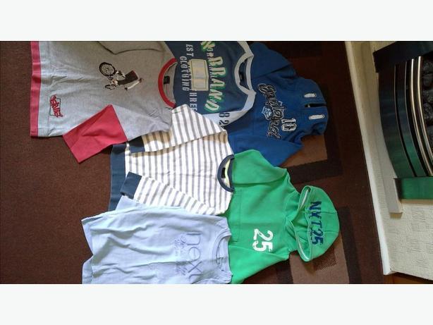 ## NEXT boys bundle age 3-4 years