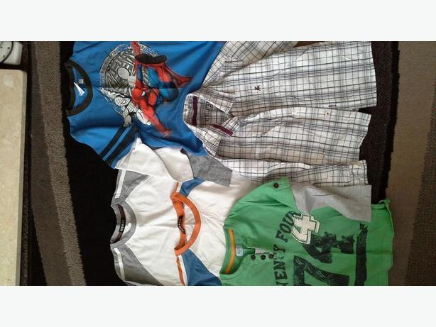 ## Boy clothes bundle 3-4 years  ##