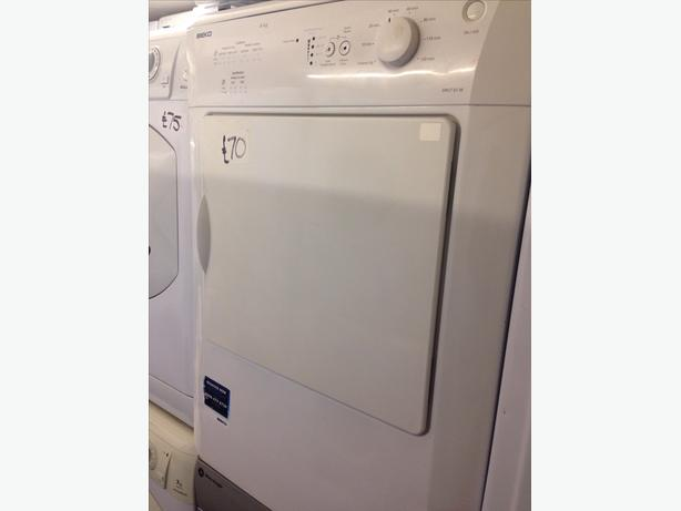 BEKO 6KG VENTED DRYER2