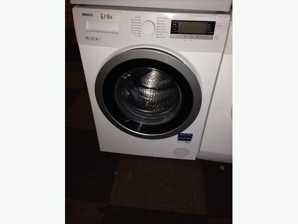 BEKO WASHING MACHINE 10KG.