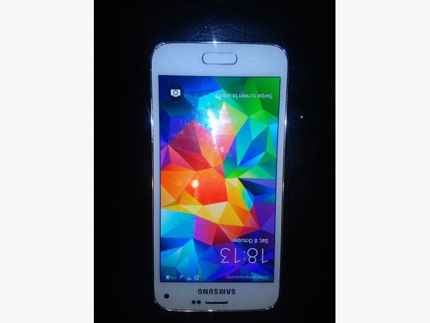 samsung galaxy s5 mini white 16gig