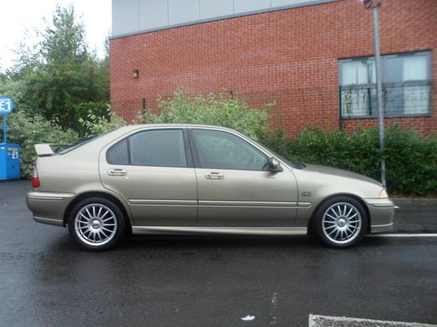 MG ZS+ 2.0 Turbo Diesel Rare Monogram Chatsworth low mileage