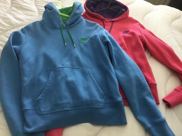 Nike & adidas tracksuit& hoodies bundle