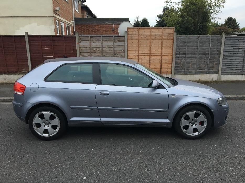 audi a3 1 9 tdi 2006 excellent condition other wolverhampton. Black Bedroom Furniture Sets. Home Design Ideas