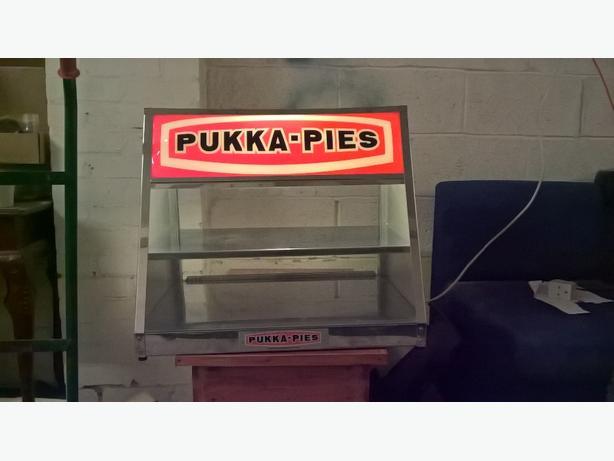 pie heater