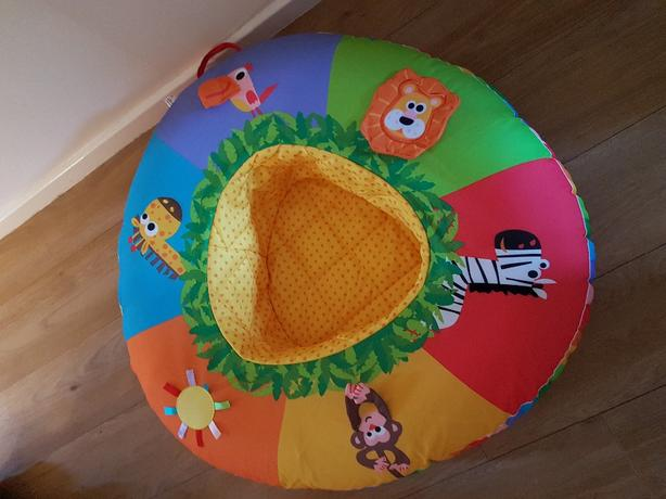 donut / play ring