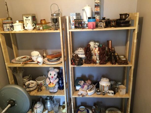 antiques job lot