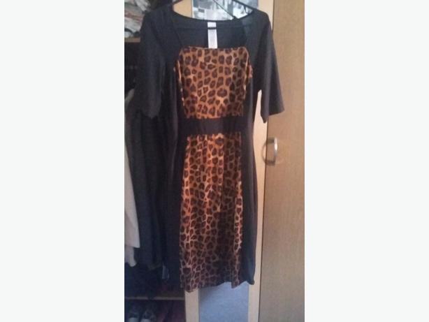 ladies dress size 8-10