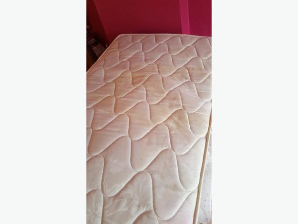 silentnight micrcoil mattress bargain