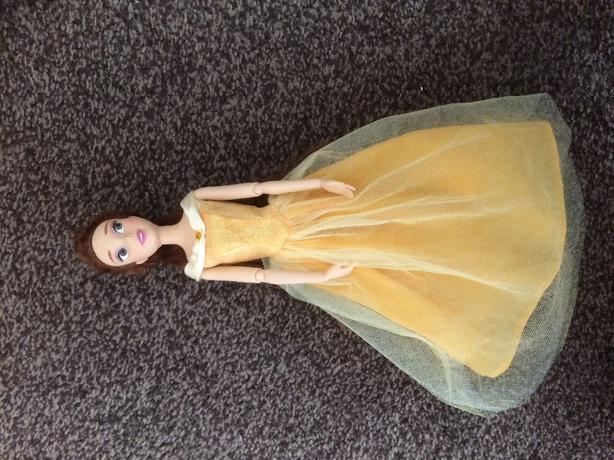 Princess doll.