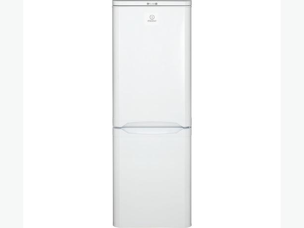Practically New INdesit NCAA55 Fridge Freezer
