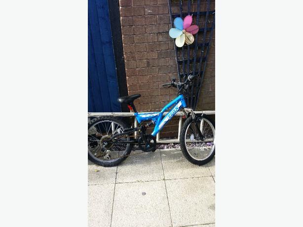 bike fore sale