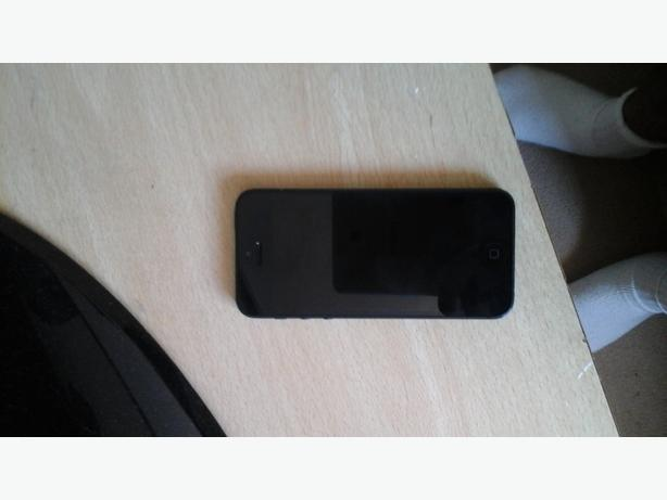 mint black iphone 5