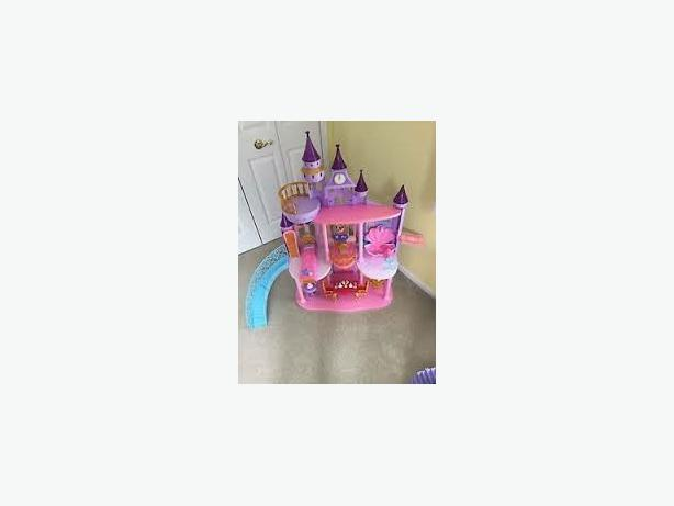 large disney princess bundle