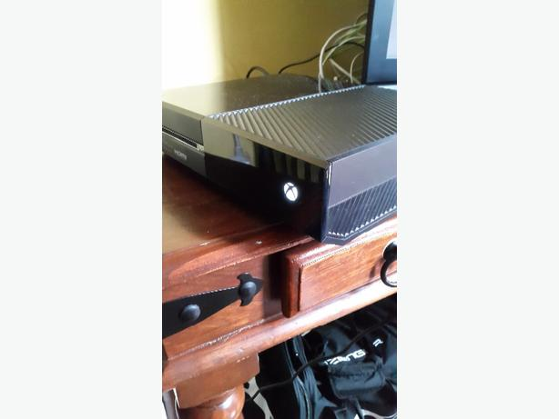 XBOX ONE MASSIVE BUNDLE BARGAIN/ CAN DO PS4 SWAP