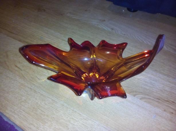 Murano vintage glass