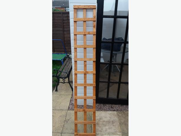 BRAND NEW TRELLIS 6FT X 1FT