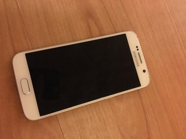 Samsung Galaxy S6 (unlocked)