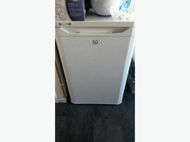 Indesit fridge