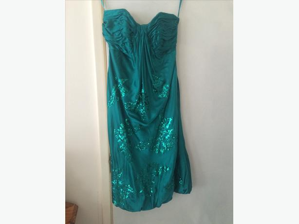 monsson dress size 10