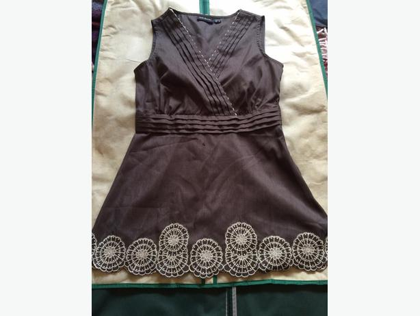 ladies top size 8