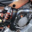 KTM 450 | 2008 | GENUINE BIKE | OFF ROAD | MANUALS | EXTRAS |