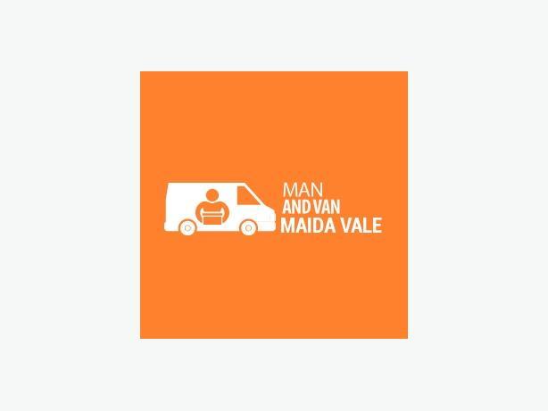 Man and Van Maida Vale