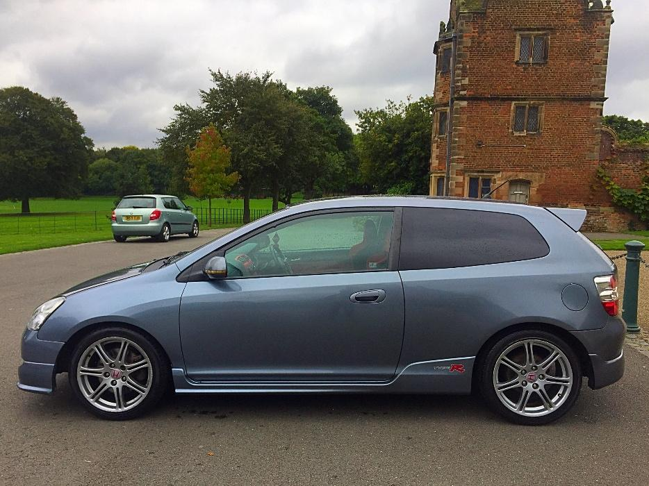 2006 Honda Civic Type R Premier Edition 65k GENUINE Great ...