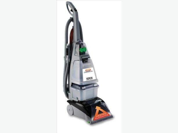 NEVER USED Vax Carpet Cleaner