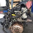 PEUGEOT ENGINE 307/CITROEN C5 DW10 2.0 HDI 8V