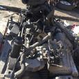 MERCEDES BENZ 1.4 MANUAL ENGINE COMPLETE