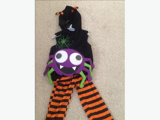 Halloween dress up outfit