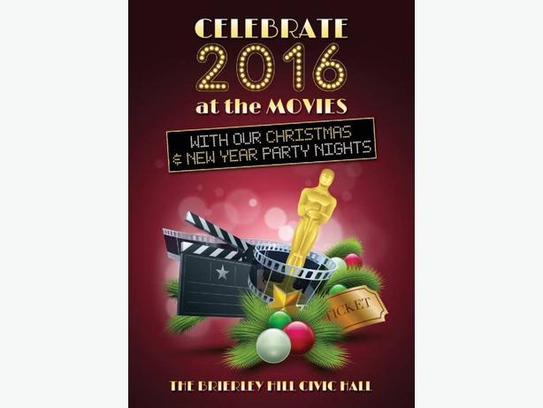 Christmas Parties: Christmas at the Movies