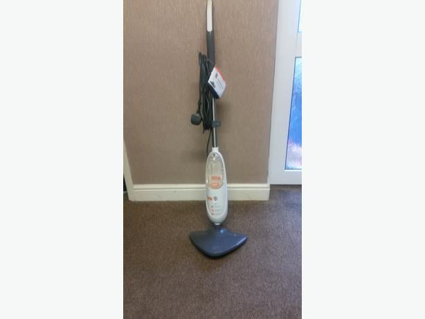 brand new vax steam mop